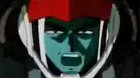 G Gundam Toonami Intro 2
