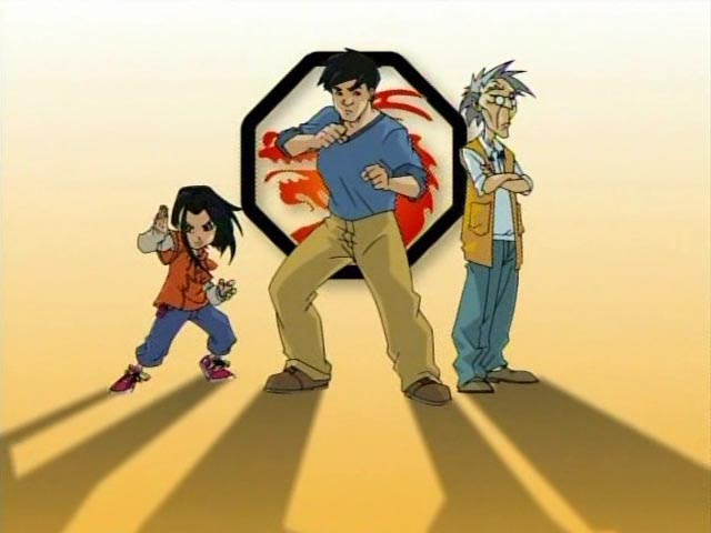 Jackie Chan Adventures | Toonami Wiki | FANDOM powered by ...