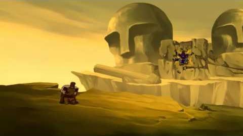 He-Man Short Toonami Promo (1080p HD)