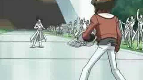Yu Gi Oh GX Marathon Toonami Promo