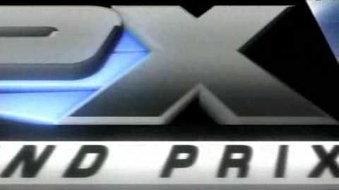 IGPX Mini Series Longer Toonami Promo