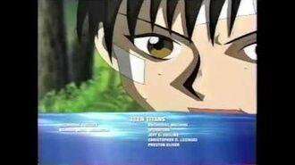 Zatch Bell Episode 21 - Toonami Promo (July 30, 2005)