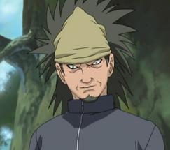 Suien (Naruto)