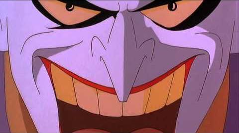 Batman Mask of the Phantasm Intro NeoToonami Archive