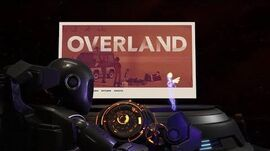 Overland - Toonami Game Review