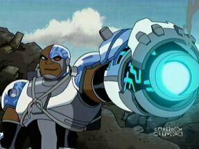 Cyborgtt