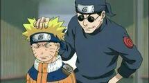 Naruto Episode 52 - Toonami Promo