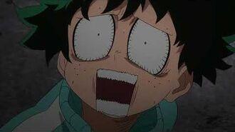 My Hero Academia Episode 4 - Toonami Promo