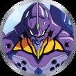 Neon Genesis Evangelion Ring