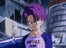 Trunks (History of Trunks)