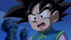 Dragon Ball Super Episode 71 - Toonami Promo