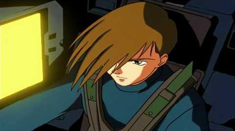 Toonami - Gundam Wing Promo (1080p HD)