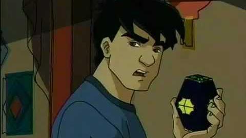Jackie Chan Adventures Toonami Intro
