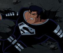 Superman Clone (Doomsday)
