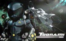 Toonami Poster