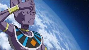 Dragon Ball Super Episode 13 - Toonami Promo