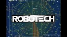 Robotech - Toonami Promo (2017 Remaster)