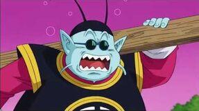 Dragon Ball Super Episode 2 - Toonami Promo