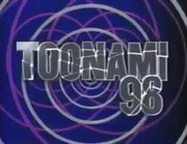 Toonami Logo 1998
