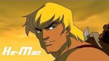 He-Man Toonami Promo