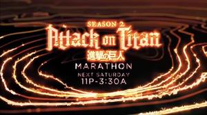 AOT S2 Marathon