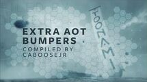 Extra Attack on Titan - Toonami Bumpers (07-20-2019)