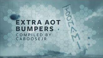 Extra Attack on Titan - Toonami Bumpers (07-20-2019)