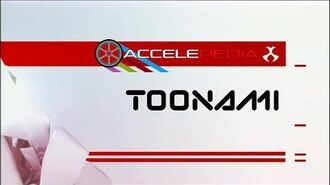 Hotwheels Acceleracers Breaking Point Toonami Promo