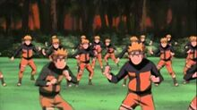 Naruto Shippuden Intro (widescreen)