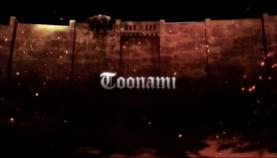Toonami Logo (Attack on Titan)