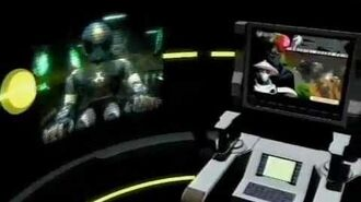 IGPX TIE Game - Toonami Promo