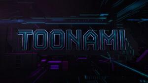 Toonami Logo December 2019 (Post Forge)