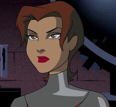 Sonia Alcana (Mystery of Batwoman)