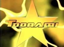 Toonami Logo (2003 DBZ Promo)