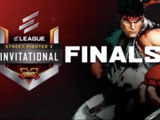 ELeague Street Fighter V Invitiational Finals P.I.E.