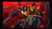 Kill la Kill Toonami Intro 8