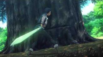 Sword Art Online Alicization Episode 3 - Toonami Promo