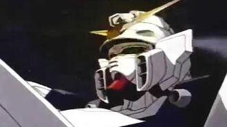 Gundam Wing - Toonami Latin America Promo