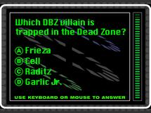 Mindburn DBZ7