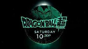 Dragon Ball Super Episode 58 - Toonami Promo