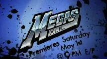 Megas XLR (Satellite Dish) - Toonami Promo 2