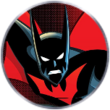 Batman Beyond Ring