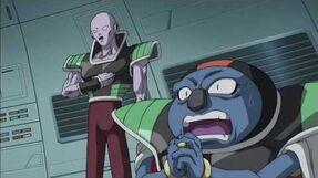 Dragon Ball Super Episode 20 - Toonami Promo
