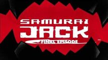 Samurai Jack S5E10 The Final Episode - Toonami Promo