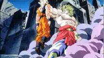 Dragon Ball Z Broly - The Legendary Super Saiyan Toonami Promo