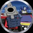 Transformers Energon Ring