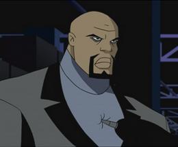 Carlton Duquesne (Mystery of Batwoman)