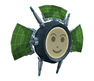 Clyde 51 FusionFall1