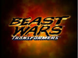 Beast Wars Call-in Contest