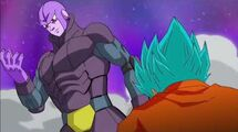 Dragon Ball Super Episode 39 - Toonami Promo